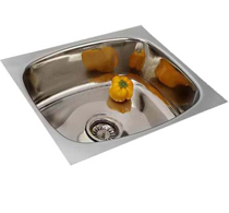 Single Bowl Sinks - 1006