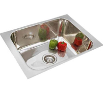 Single Bowl Sinks - 1010