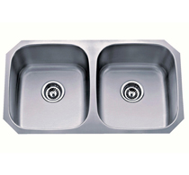 Undermount Sinks - PWS-802