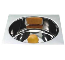 Single Bowl Sinks - 1015