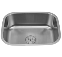 Undermount Sinks - PWS-862