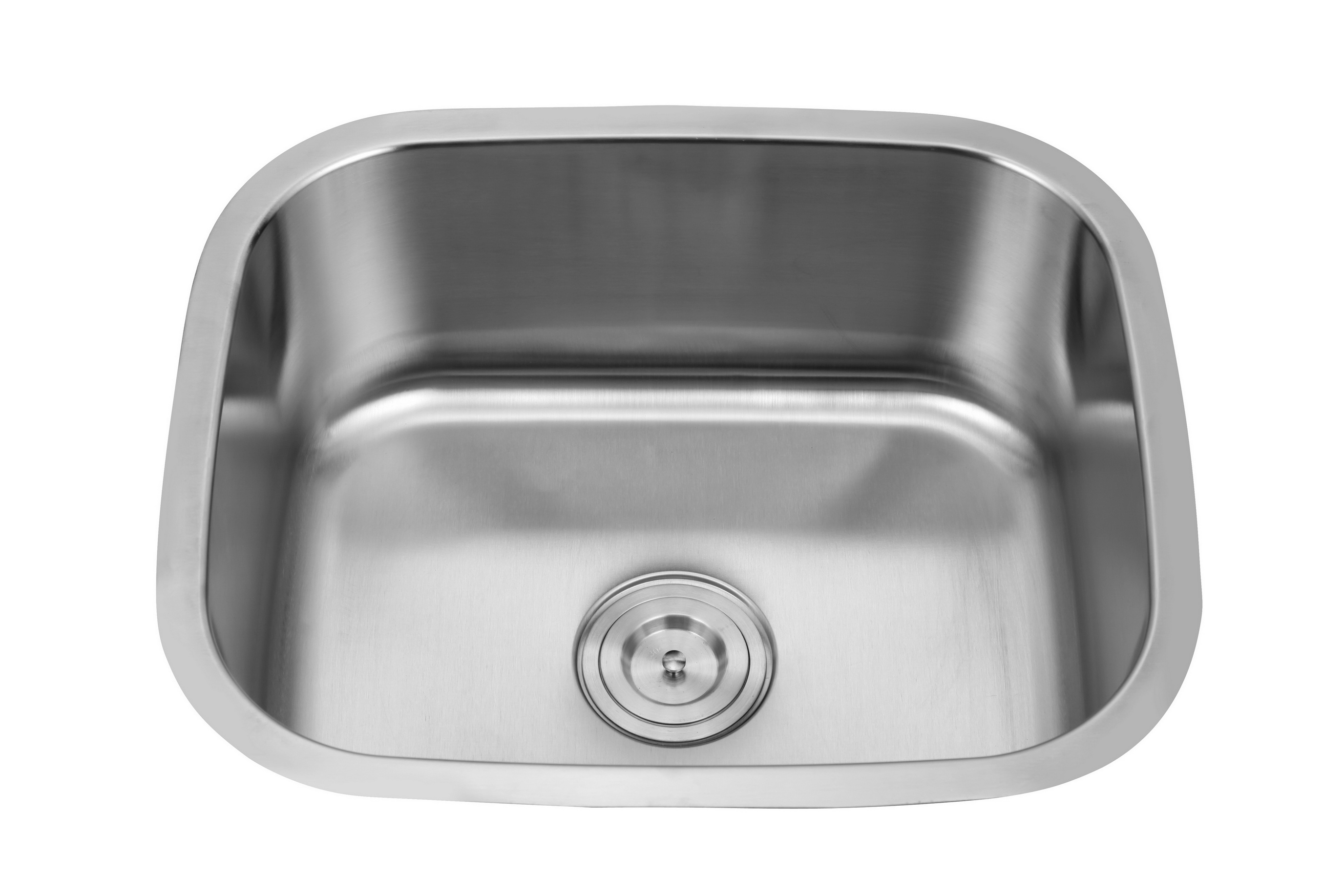 Undermount Sinks - PWS-860