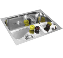 Single Bowl Sinks - 1007