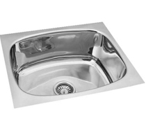 Single Bowl Sinks - 1008