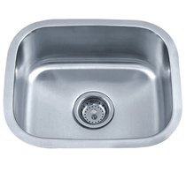 Undermount Sinks - PWS-864