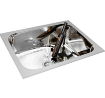 Single Bowl Sinks - 1013