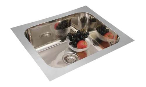 Single Bowl Sinks - 1012