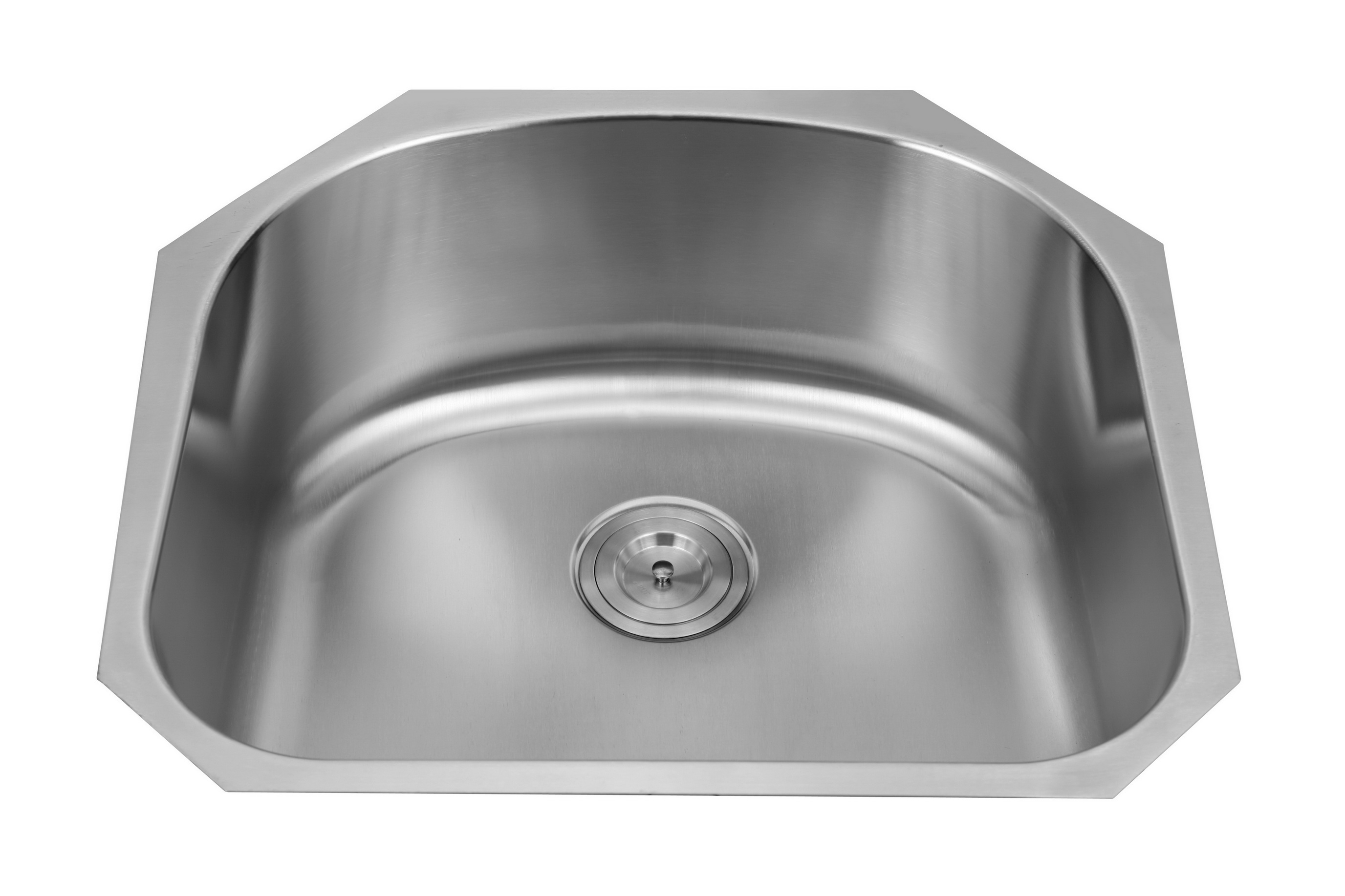 Undermount Sinks - PWS-861