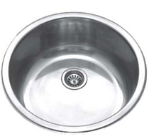 Single Bowl Sinks - 1017