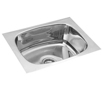 Single Bowl Sinks - 1011