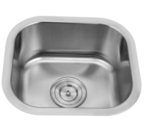 Undermount Sinks - PWS-869