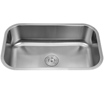 Undermount Sinks - PWS-868